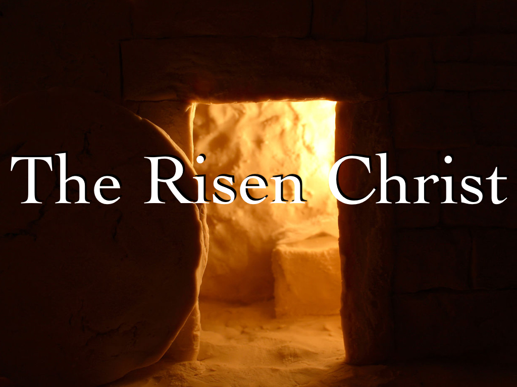the risen what is - photo #1